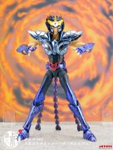 Phoenix Ikki - Virgo Shaka Effect Parts Set Acx8wjGl