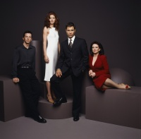 Уилл и Грейс / Will & Grace (сериал 1998-2006) LtjAYnh1