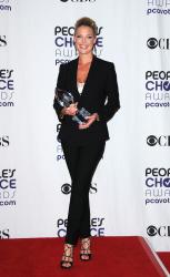 Katherine Heigl - 35th Annual People's Choice Awards, 7 января 2009 (58хHQ) X0KRK01p