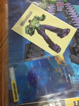 [Toyworld] Produit Tiers - Jouet TW-C Constructor aka Devastator/Dévastateur (Version vert G1 et jaune G2) - Page 3 AC33CunX