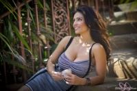 Дениз Милани, фото 5473. Denise Milani Fancy Candids :, foto 5473