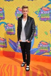 Cody Simpson - 27th Annual Kids' Choice Awards, Galen Center, Los Angeles, 29 марта 2014 (12xHQ) 2I3KfM9q
