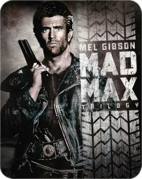 Mad Max trilogy 1979-1985 BDRip multisub 1080p x264 DTS- HighCode