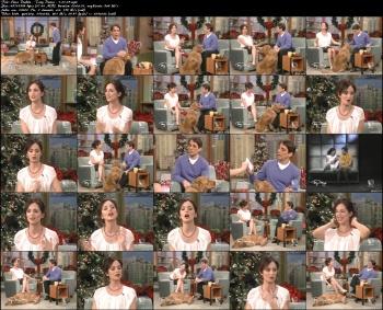 Eliza Dushku - Tony Danza - 1-21-05