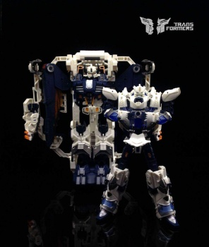 [Mastermind Creations] Produit Tiers - Reformatted R-11 Seraphicus Prominon - aka Nova Prime VVZCW6VD