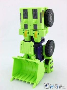 [Toyworld] Produit Tiers - Jouet TW-C Constructor aka Devastator/Dévastateur (Version vert G1 et jaune G2) - Page 5 0TJjWCGp
