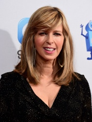 Kate Garraway - Global's Make Some Noise Gala 2015 @ Supernova in London - 11/24/15