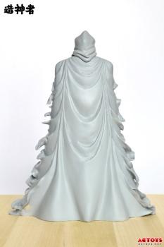 [Kakaxiliu] Mantelli Hades in resina per modelli Myth Cloth Ex