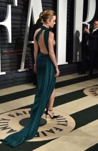 Brie Larson - 2017 Vanity Fair Oscar Party Hosted By Graydon Chance - February 26th 2017