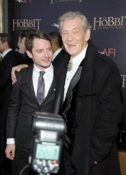 Ian McKellen - 'The Hobbit An Unexpected Journey' New York Premiere benefiting AFI at Ziegfeld Theater in New York - December 6, 2012 - 28xHQ Rviv626p