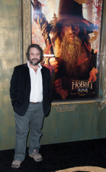 Peter Jackson - 'The Hobbit An Unexpected Journey' New York Premiere benefiting AFI at Ziegfeld Theater in New York - December 6, 2012 - 18xHQ B1ZncANH