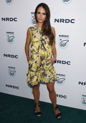 Jordana Brewster - NRDC Presents 'STAND UP! for the Planet' in Los Angeles 4/25/17