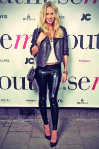 2012 The Year In Leather Leather Celebrities