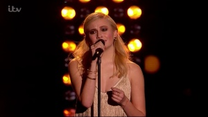 Pixie Lott & The Proclaimers - I Would Walk 500 Miles The National Television Awards 2015   576p SDMania