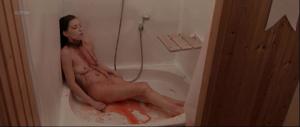 Kristel Breugelmans, Ziva Marshall @ Laundry Man (NL 2017) [shaved, topless] N2AhMmJK