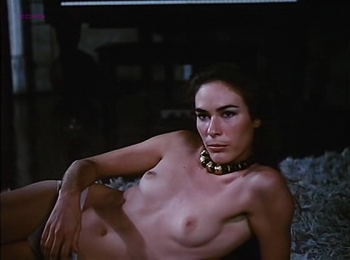 Mary Woronov Naked 16