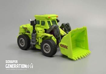 [Generation Toy] Produit Tiers - Jouet GT-01 Gravity Builder - aka Devastator/Dévastateur - Page 2 QBLtB9lT