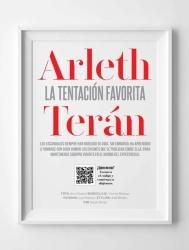 Arleth Terán