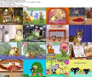 download Wonder Pets! Ollies Slumber Party (2012) DVDRip mediafire links