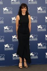 Juliette Binoche - 72nd Venice Film Festival The Wait Photocall in Venice - 09/05/15