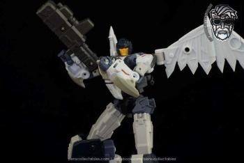 [FansProject] Produit Tiers - Jouet Saurus Ryu-oh aka Dinoking (Victory) | Monstructor (USA) X95JGXGD