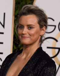 Taylor Schilling - 73rd Annual Golden Globe Awards @ the Beverly Hilton Hotel in Beverly Hills - 01/10/16