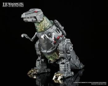 [GCreation] Produit Tiers - Jouet ShuraKing - aka Combiner Dinobots - Page 3 C5Sgpwed