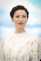 "Caitriona Balfe - 2016 Cannes Film Festival ""Money Monster"" photocall 5/12/2016"
