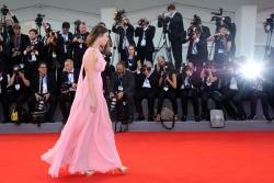 Gemma Arterton - 73rd Venice Film Festival**** 10 Sep 2016