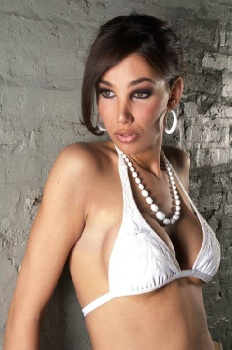 Melissa Milano Shemale