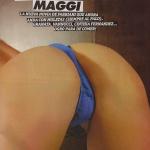 Revista H de Agosto Magui Bravi, Flor Maggi