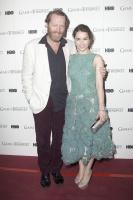Эмилия Кларк, фото 79. Emilia Clarke 'Game of Thrones' DVD Premiere in London - February 29, 2012, foto 79