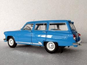 GAZ Volga Universal 1967 BXrQ64Jm