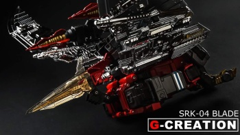 [GCreation] Produit Tiers - Jouet ShuraKing - aka Combiner Dinobots - Page 4 VoxHiomL