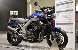 Horex VR6 Individual