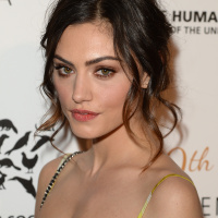 Phoebe Tonkin at The Humane Society Of The United States 60th Anniversary Benefit Gala, March 29 2014