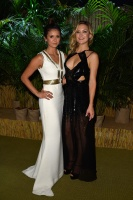 The Leonardo DiCaprio Foundation 2nd Annual Gala (July 22) 2jTcVXUy