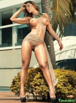 Playboy Mexico September Esperanza Gomez