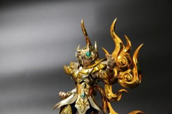 Galerie du Lion Soul of Gold (Volume 2) KRJ3bbbQ