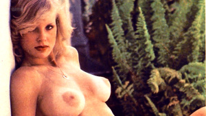 Dorothy stratten naked boobs, ass autumn born
