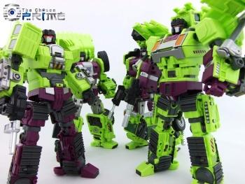 [Generation Toy] Produit Tiers - Jouet GT-01 Gravity Builder - aka Devastator/Dévastateur - Page 3 S09kGWti
