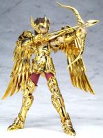 Sagittarius Aiolos Gold Cloth Adtu556S