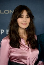 Monica Bellucci - Spectre Photocall @ Corinthia Hotel London in London - 10/22/15