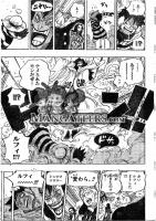 One Piece Manga 671 Spoiler Pics  Aadw9cHU