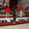 Interactive piano stage AEqgRIi6
