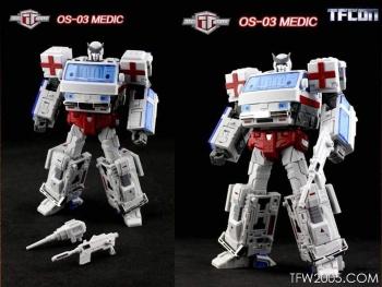 [TFC Toys] Produit Tiers - OS-01 Ironwill (aka Ironhide/Rhino) & OS-03 Medic (aka Ratchet/Mécano) NoCy9Lxb