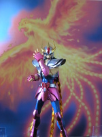 Phoenix Ikki - Virgo Shaka Effect Parts Set AceuffBp