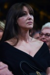 Monica Bellucci 8th Lumiere Festival Opening - Lyon France October 8 ...