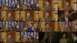 Bridget Moynahan - Live with Kelly & Michael - 11-26-13
