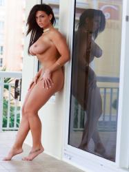 FOTOS: Brooke Knight Revista Playboy Venezuela Julio 2015 29